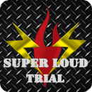 SuperLoud音频播放器