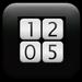 Digital Clock Widget StoneEx