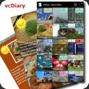 vcDiary Lite- 安全日记