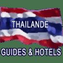 Guides Hotels Thailand EN/FR