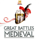 伟大战役:中世纪  History Great Battles Medieval