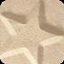 唯美沙滩动态壁纸