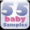 55 Free Baby Samples
