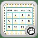 日历表 Smart Calendar