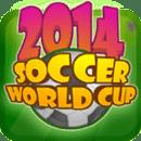 2014年足球世界杯