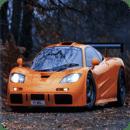 McLaren F1 LM Sounds