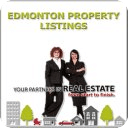 Edmonton Property Listings
