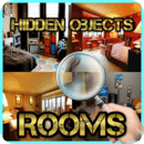 Hidden Objects - Rooms