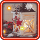 Christmas Vintage HQ LWP