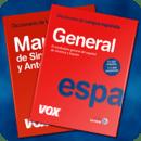 Vox General + Sinónimos