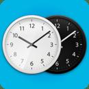 Me Clock Widget-时钟小工具