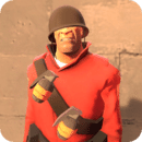 TF2 Soundboard - Soldier