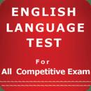 EnglishLanguageTest