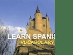 学习西班牙语词汇