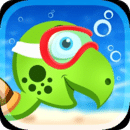 Turtle Quest - Android Wear