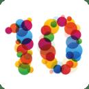 10 Dots