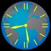 地质时间尺度(阿尔法)
