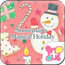 Snowman's Magical Holiday