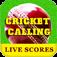 CricketCalling Live