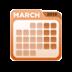 桌面日期扩展