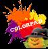 Colorpad Halloween
