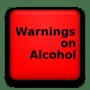 Warnings on Alcohol