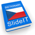 SlideIT Czech QWERTZ Pack