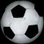 有弹性的3 d足球