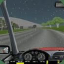 汽车驾驶模拟训练
