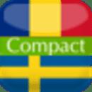 丹麦语罗马尼亚 - 瑞典