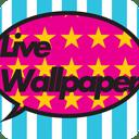 9s-LiveComics 动态桌布