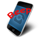 Meeting Beep - Widget