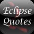 Twilight Eclipse Quotes