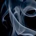 黑烟动态壁纸