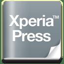 Xperia™ Press