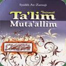 Ta'lim Mutaalim Indonesi...
