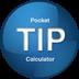 Pocket Tip Calculator