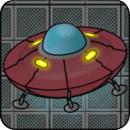 空间突袭塔防  Space Raiders
