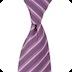 我爱打领带 how to tie a tie