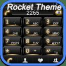RocketDial Vita Minka Theme