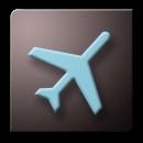 飞机模式部件