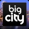 Big City Live Wallpaper Lite