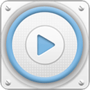 PlayerPro Cloudy Skin