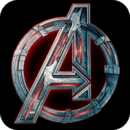 复仇者联盟2桌面主题