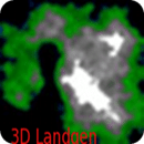 3D Land Gen