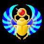 黄金甲虫拼图