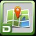海豚浏览器HD插件-周边地图