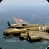 B-17 战斗机图片