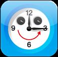 Excuse Clock