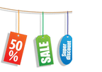 Multi Discount Sale